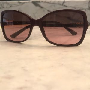 Authentic Bvlgari Sunglasses